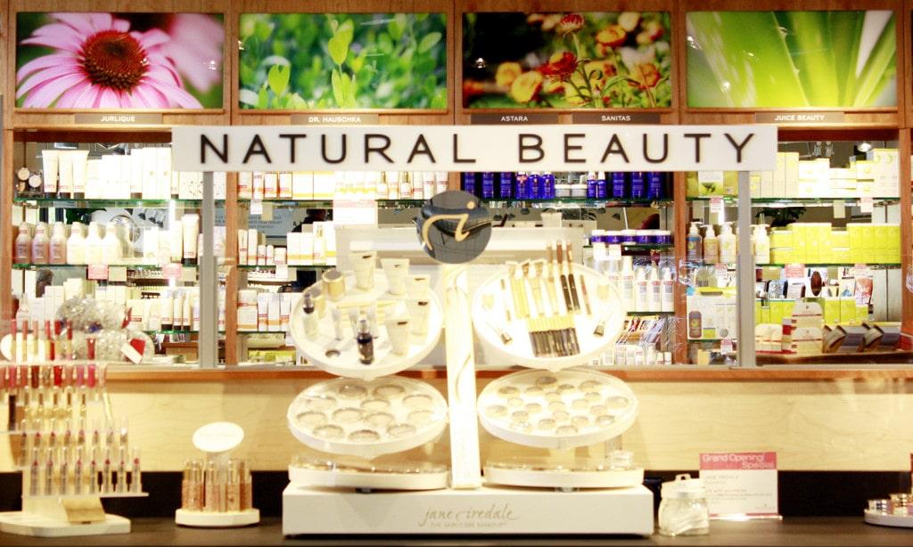 Pharmaca Natural Beauty Bar