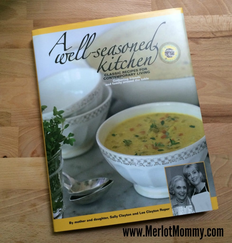 Gift for Cooks: A Well-Seasoned Kitchen