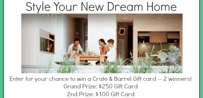 Agent Ace Crate & Barrel #Giveaway ends 11/24