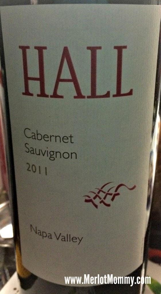 Hall Wines Napa Valley Cabernet Sauvignon