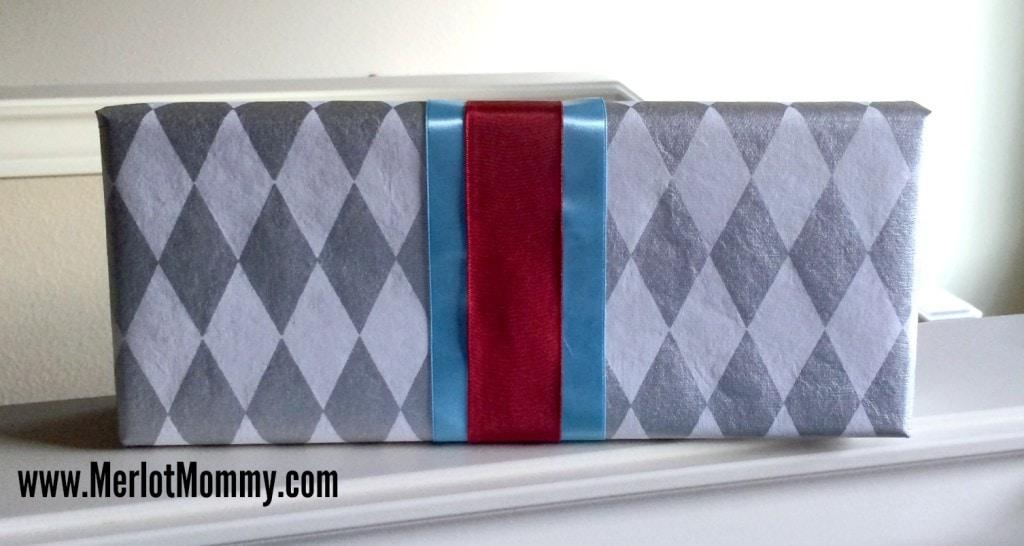 Midori Luxury Ribbon and Designer Gift Wrap {Review}