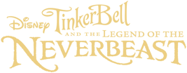 """NEW: Tinker Bell and the Legend of the NeverBeast clip featuring KT Tunstall's """"Float"""""""