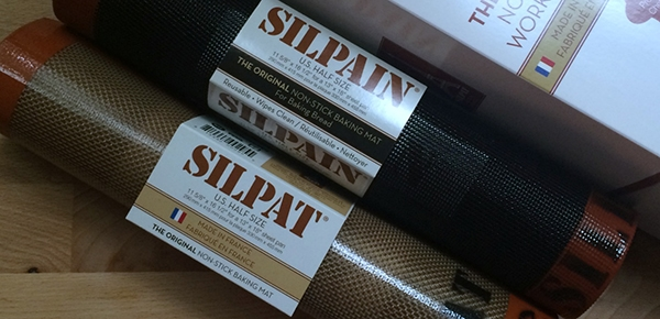 Silpat Mats Review and #Giveaway