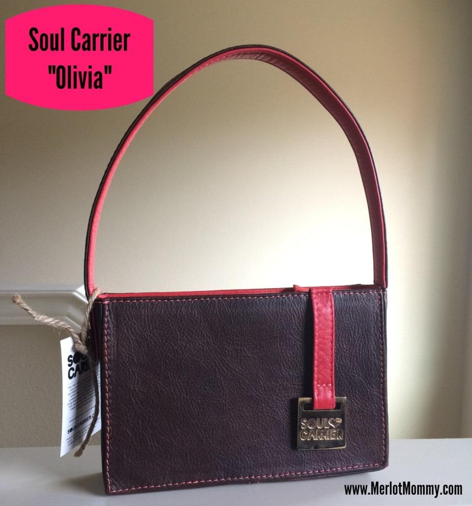 "Soul Carrier ""Olivia"" Handbag Review"