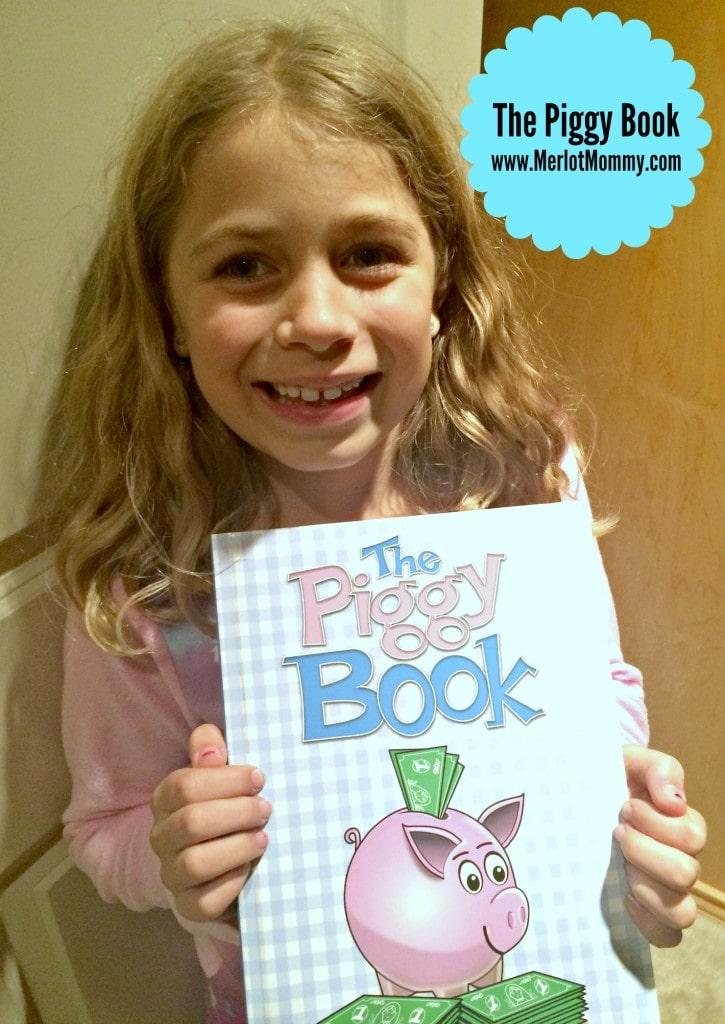The Piggy Book