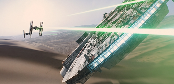#StarWars: The Force Awakens Teaser #2 Now Available + Emojis