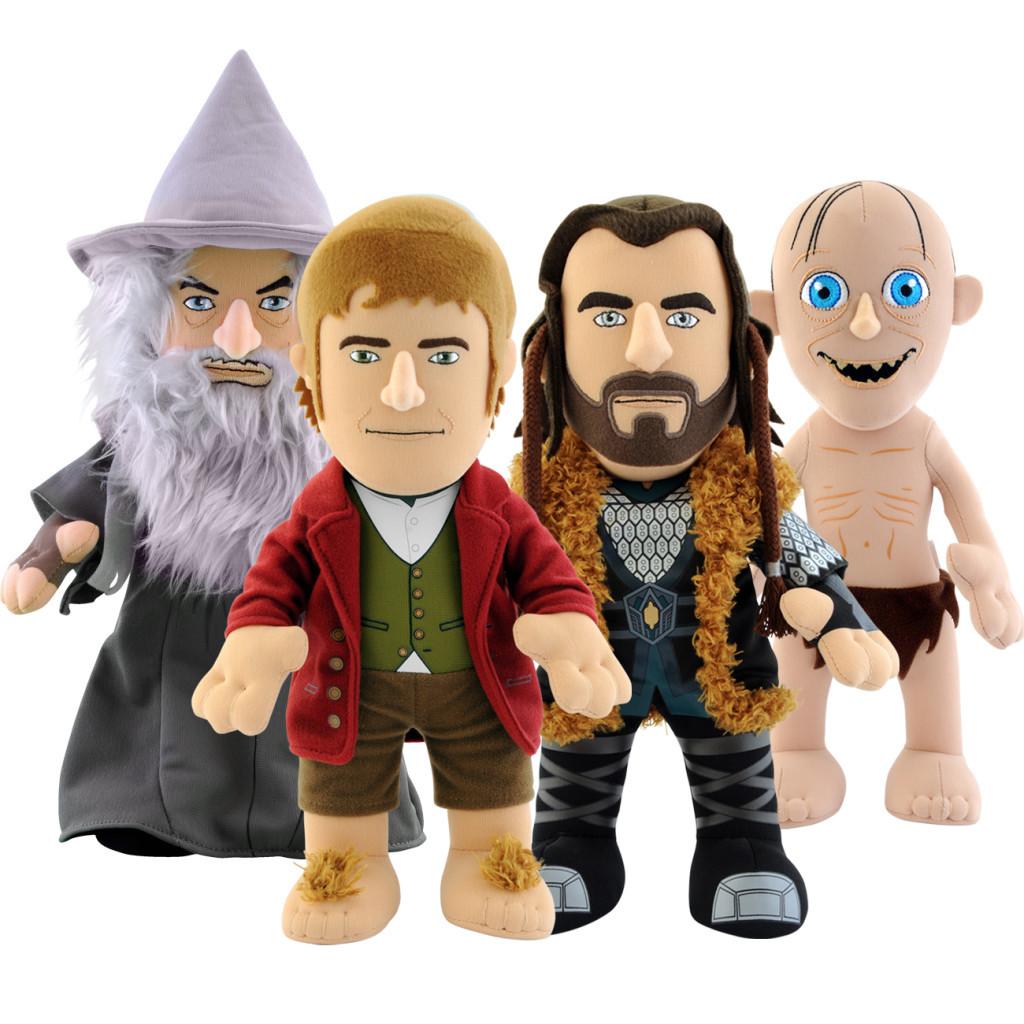Bleacher Creatures The Hobbit Combo