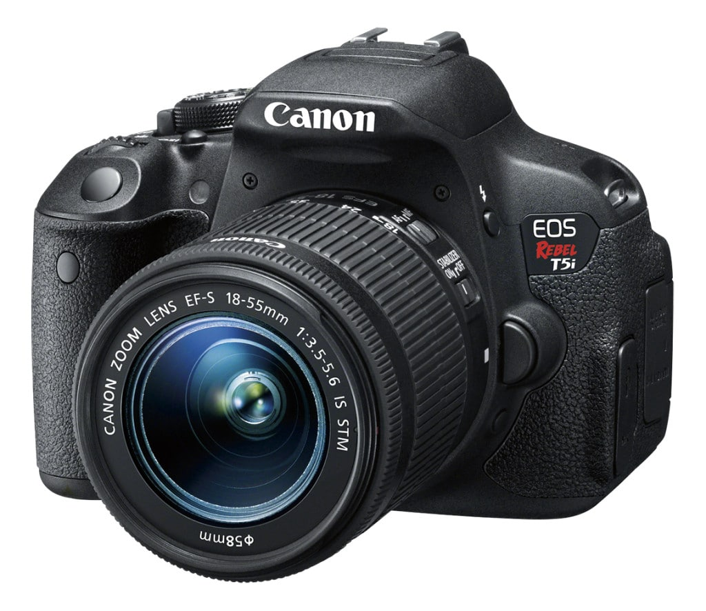 Canon Cameras are a great family gift from Best Buy #CanonatBestBuy #HintingSeason