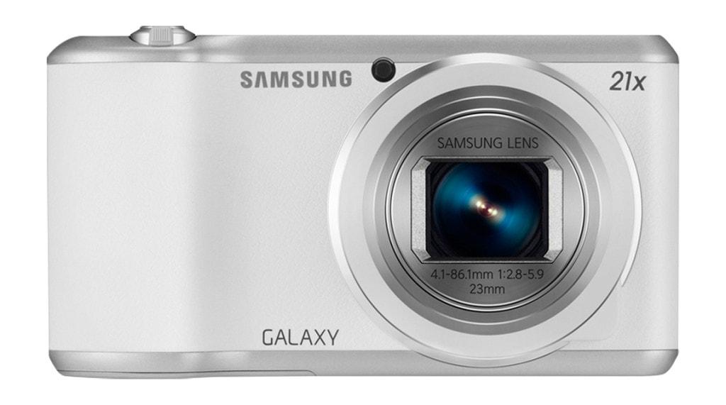 DI multi Samsung Galaxy Camera 2 at Best Buy