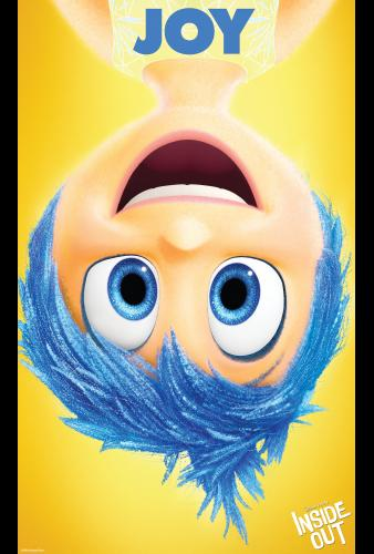 Disney • Pixar's Inside Out  Joy