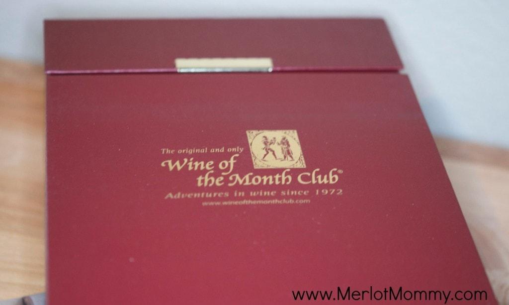 Wine of the Month Club Membership 2 Bottles