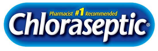Make Chloraseptic a Staple in Your Cough and Cold Arsenal