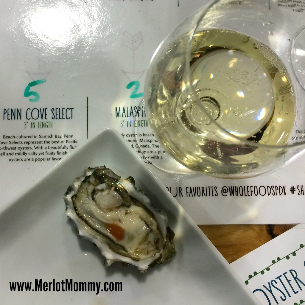Penn Cove Select Oyster