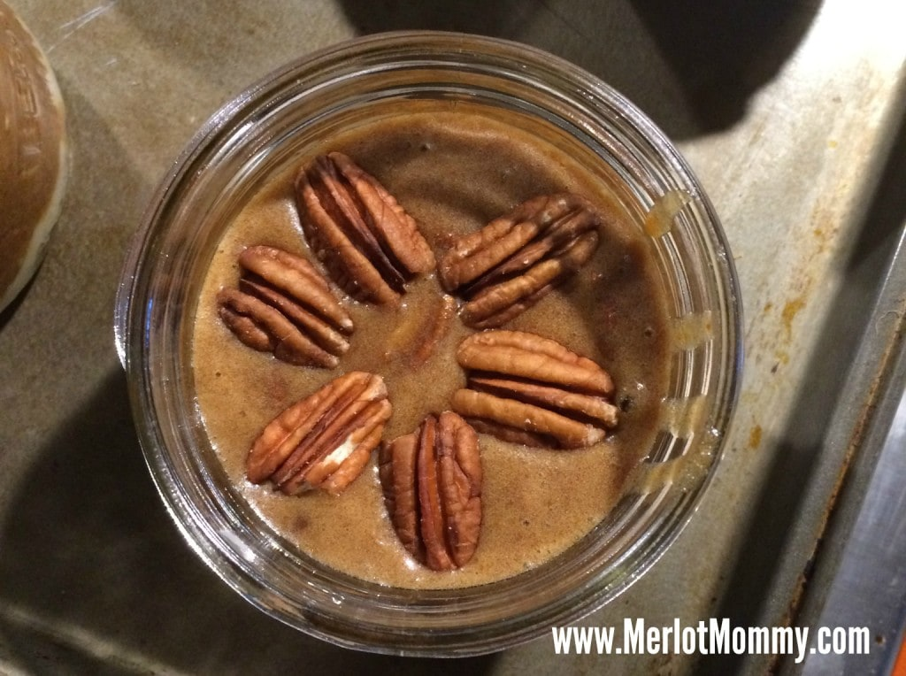 Bourbon Pecan Pie without corn syrup