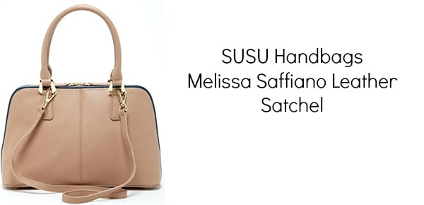 Shop SUSU Handbags for Stylish, Fashionable Bags #Giveaway ends 12/31