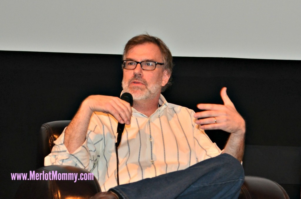 Strange Magic Director Gary Rydstrom