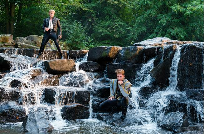 Stage to Screen featurette from Into the Woods now available #IntoTheWoods