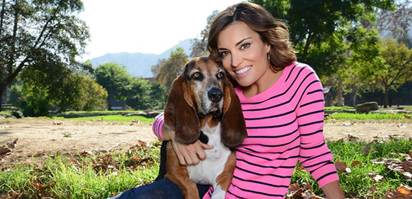 Meet Kit Hoover: Access Hollywood Live Co-Host and Access Hollywood Correspondent