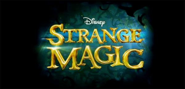 Fun Facts about Strange Magic out in Theatres Today! #StrangeMagicEvent