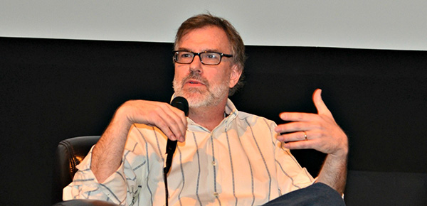 The Art of Strange Magic: EXCLUSIVE Interview with Director Gary Rydstrom #StrangeMagicEvent