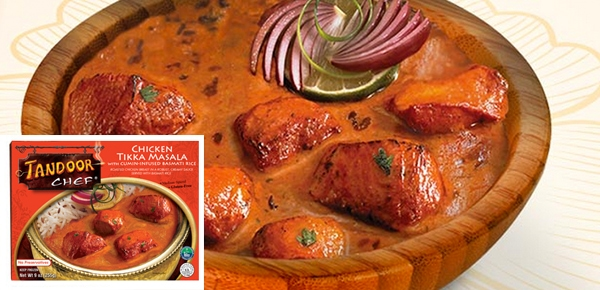 Try Tandoor Chef for Restaurant Quality Indian Food at Home