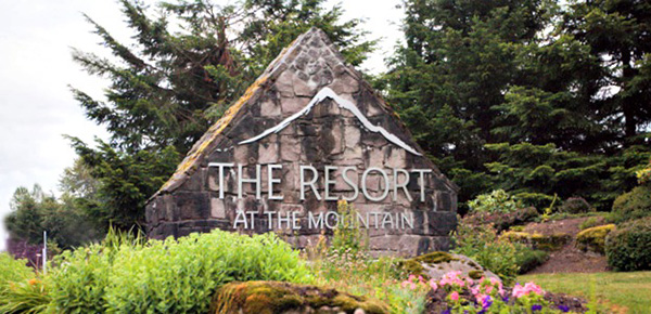 Have a Wild Time at the Resort at the Mountain