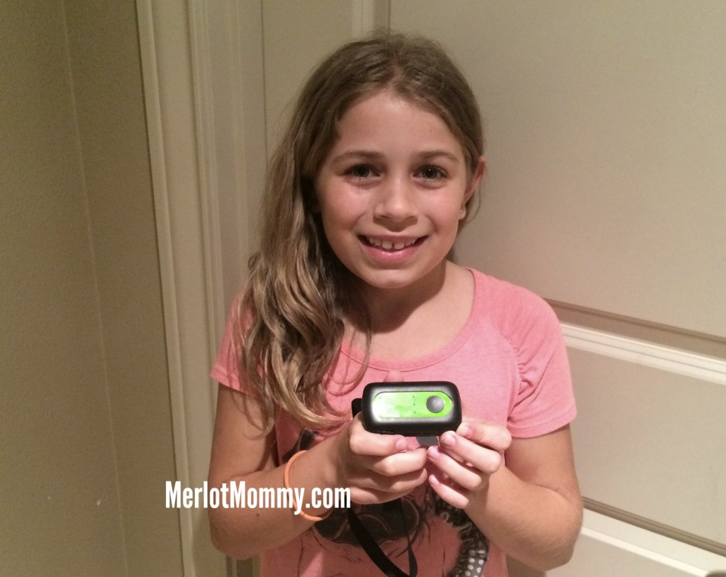 AT&T and Amber Alert GPS Keep Parents and Children Connected #ATT