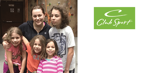 ClubSport Oregon is Fit Family Fun
