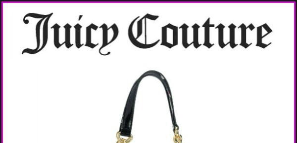 Enter to win a Juicy Couture Handbag #Giveaway ends 4/13