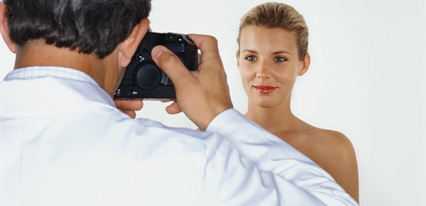 How to See Through Before and After Photos #sponsored