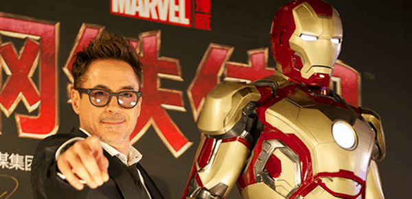 Win a Chance to Hang with Robert Downey Jr. at the Premiere of Marvel's Avengers: Age of Ultron #AvengersEvent #Avengers #AgeOfUltron