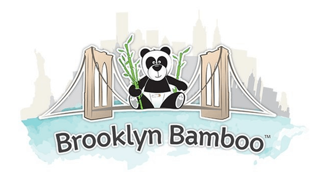 Brooklyn Bamboo Baby Washcloths and Bibs Review and #Giveaway