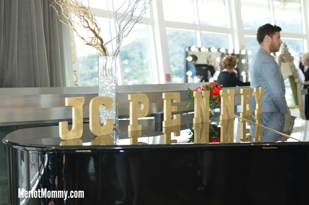 Getting Ready for the Ball: Glam Ball and Pre-Premiere Reception Courtesy of JCPenney #JCPCinderellaMoment #CinderellaEvent