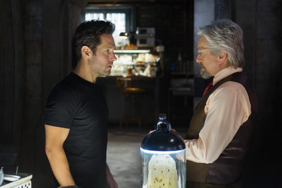 Marvel's Ant-Man is the Must-See Movie of the Summer #AntManEvent