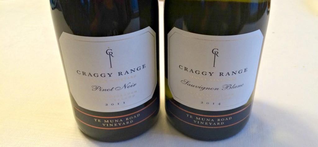 Craggy Range Wine