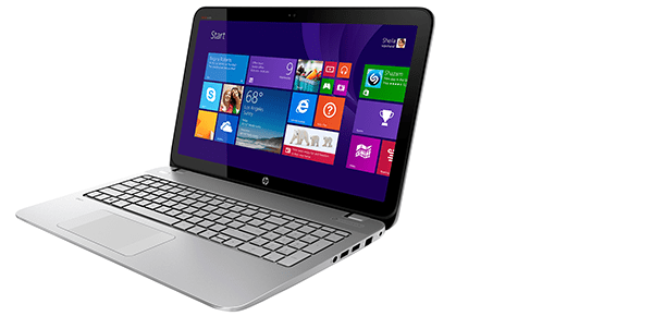 AMD FX APU – HP ENVY Touchsmart Laptop @BestBuy #AMDFX