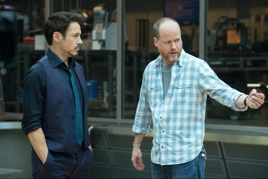 Exclusive Interview: Talking #Avengers with Director Joss Whedon #AvengersEvent