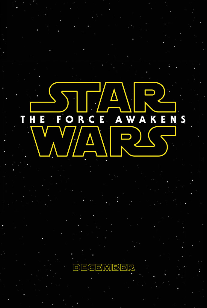 #StarWars: The Force Awakens Teaser #2 Now Available