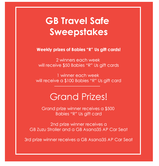 GB Travel Safe #GBTravelSafe #IC #ad