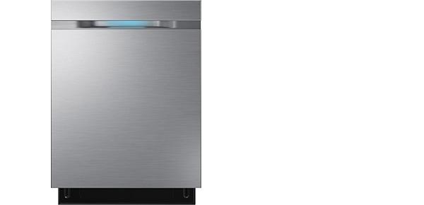 Samsung WaterWall Dishwasher at Best Buy #masteryourhome @BestBuy @Samsungtweets