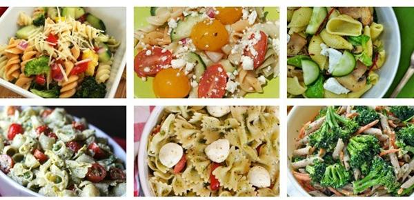15 Best Pasta Salad Recipes
