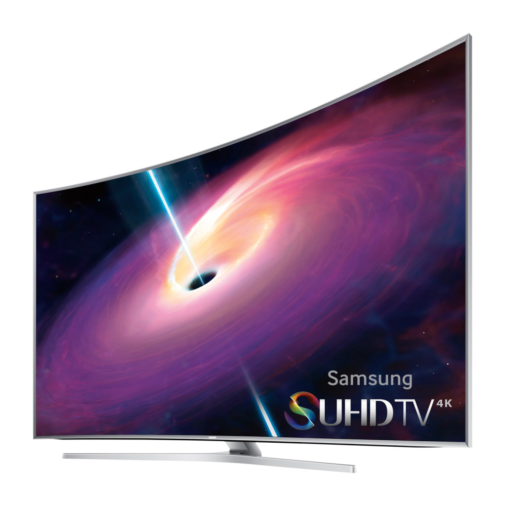Check Out New SUHD Technology from Samsung @SamsungTVUSA @BestBuy #SUHDatBestBuy #ad