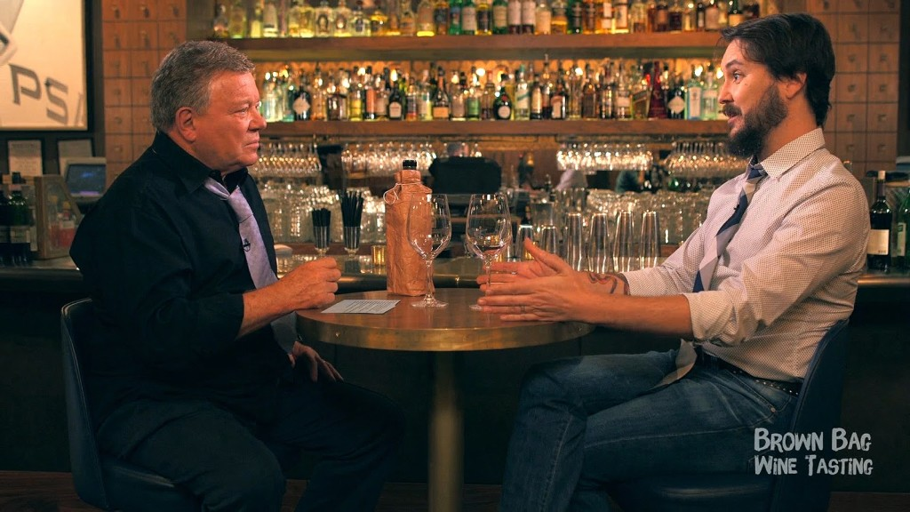 Wil Wheaton & William Shatner Chat Star Trek and What It Means To Be a Nerd