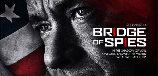 Opens Friday: DreamWorks Pictures' BRIDGE OF SPIES #BridgeOfSpies