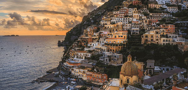 Affordable Trips to Italy with Trafalgar
