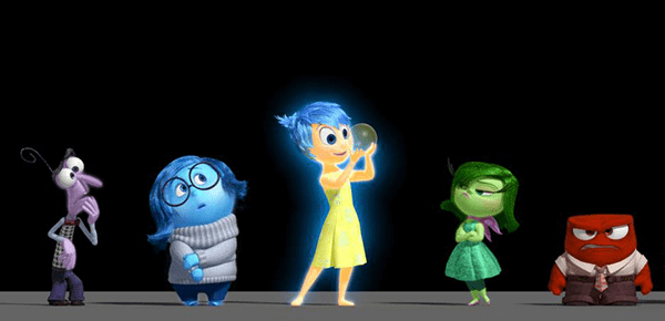 Pixar's Inside Out Review: Get it Now on Blu-Ray