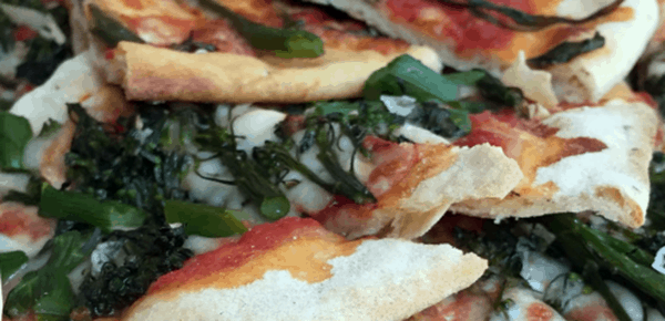 Is-That-Broccoli Pizza Recipe #InsideOut