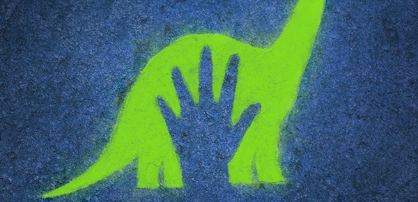 Disney • Pixar's THE GOOD DINOSAUR New Trailer, Poster & Images Now Available