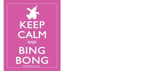 Keep Calm and Bing Bong: FREE Printable Inspired by Inside Out #InsideOutEvent