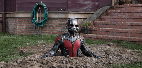 """18 Fun Facts About Marvel Ant-Man and """"Little Ant-Man"""" Clip #AntManEvent"""